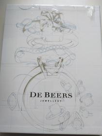 DEBEERS钻石(精装全新未拆封)书重3公斤