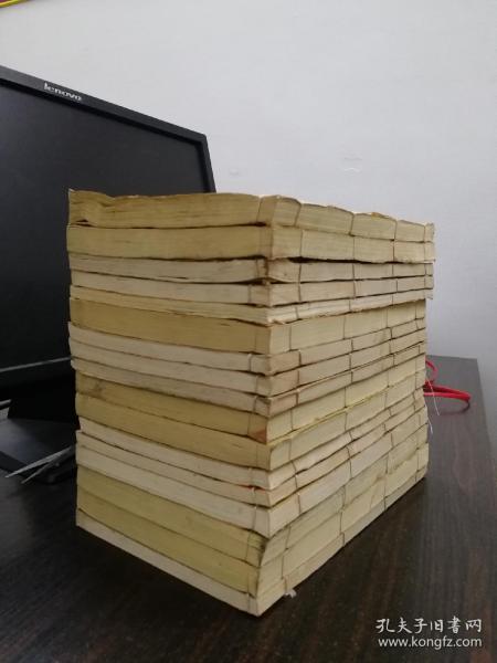 东莞县志   广东文献 存17册