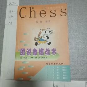 图说象棋战术