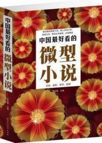 正版 中国最好看的微型小说/大全集 文学作品名著 阅读改变人生系列丛书大厚本小小说 短篇小说故事