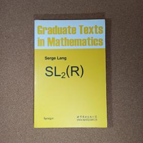 SL2(R)