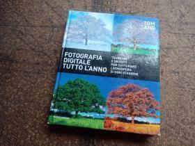 TOM ANG:FOTOGRAFIA DIGITALE TUTTO L'ANNO