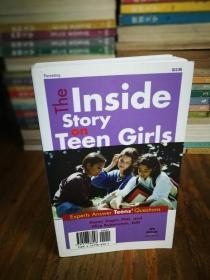 The Inside Story on Teen Girls: Experts Answer Parents Questions (Apa Lifetools)