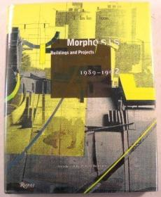 Morphosis: Buildings And Projects, 1989-1992