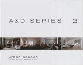 URBAN SPACES; Architecture & Design Series 3