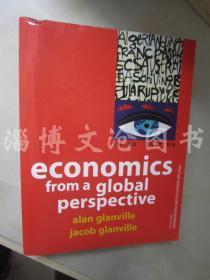 Economics From A Global Perspective : Third Edition【16开 英文原版】全球视野下的经济学:第三版