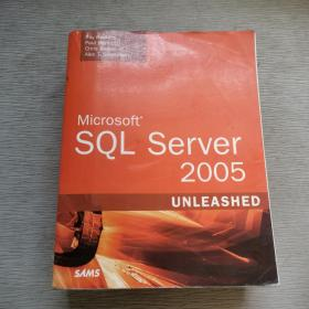 Microsoft SQL Server 2005 Unleashed