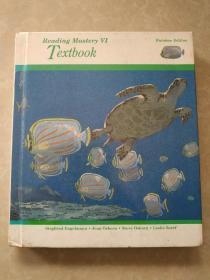 ReadingMastery VI Textbook