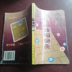 中国象棋龙虎斗