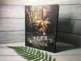 预售保罗邦纳 奇幻画集 英文原版 Out of the Forests: The Art of Paul Bonner