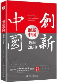 创新中国:迈向2050