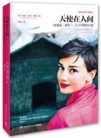 【正版速发】天使在人间 肖恩 赫本 费勒 9787540464950 湖南文艺出版社