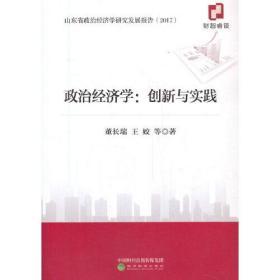 政治经济学:创新与实践