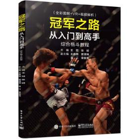 冠军之路——从入门到高手综合格斗教程