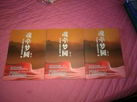 【魂牵梦圆】老兵笔下的新中国故事 [上中下全三册]