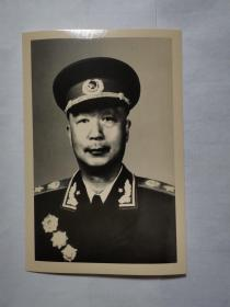 老照片   聂荣臻元帅。