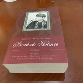 """Sherlock Holmes:Original Illustrated """"Strand"""" Edition: The Complete Stories (Wordsworth Special Editions)"""