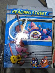 (正版!!)READING STREET 2011 1 - SB 1.5  9780328675449