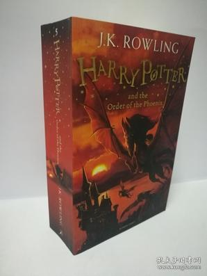 Harry Potter and the Order of the Phoenix New Co