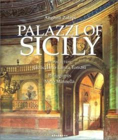 Palazzi of Sicily
