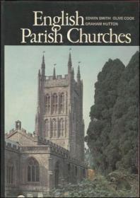 English Parish Churches (World of Art)