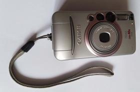 Canon135相机
