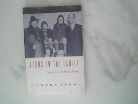Atoms in the Family:My Life with Enrico Fermi,未开封
