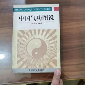 中国气功图说