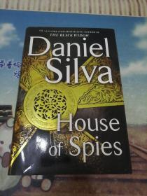 House of Spies:A Novel