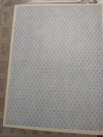 80年代洋画片、公仔纸游戏牌拍画(七):水浒人物扑克
