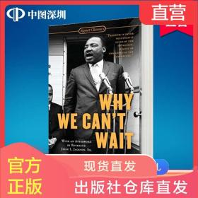 Why We Can't Wait (Signet Classics)