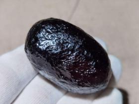 """陨石原石,极品陨石原石,纯天然顶级绝品陨石,来自外太空的陨石""""紫黑冰陨石"""",极为稀有罕见的""""沙漠冰陨石"""",天外来客,天降珍宝,可遇不可求,国宝级,极为稀有,绝世陨石,值得永久收藏"""