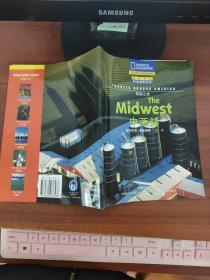 国家地理科学探索丛书——美国之旅  中西部 (英文注释)