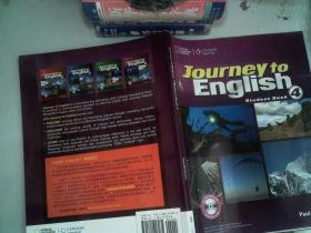 Journey to English  Student Book 4