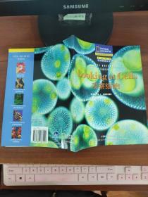 国家地理科学探索丛书——生命科学 观察细胞(英文注释)
