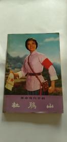 杜鹃山: 革命现代京剧