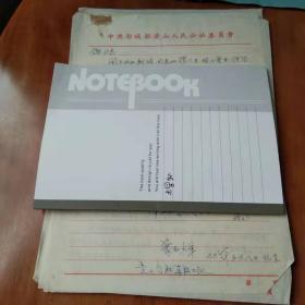 肖xx写给谢同志的信1966.3.17