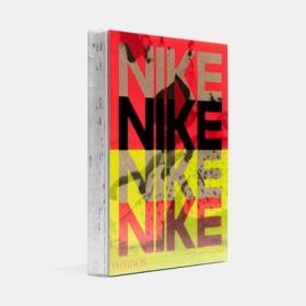 Nike: Better is Temporary,耐克:更好只是暂时的