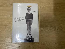 (初版)The Gatekeeper:A Memoir  伊格爾頓 自傳《守門人》英文原版,(文學理論  作者),兼具文筆、幽默,精裝