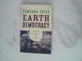EarthDemocracy:Justice,Sustainability,andPeace
