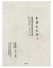 良渚文化村:田源城市的中国当代实践