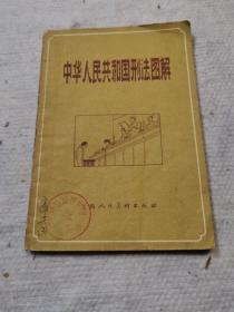 中华人民共和国刑法图介