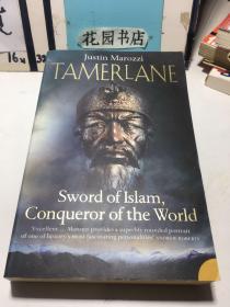 Tamerlane[帖木儿]