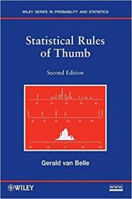 Statistical Rules of Thumb, 2nd Edition