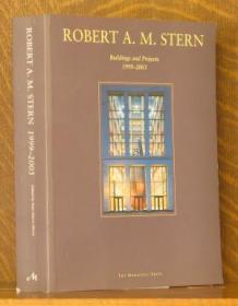 RobertA.M.SternBuildingsandProjects,1999