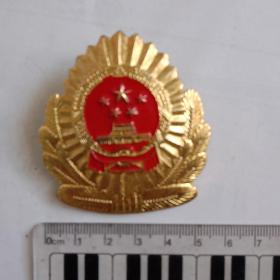 徽章——行业国徽1