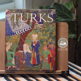 Turks, A Journey of A Thousand Years