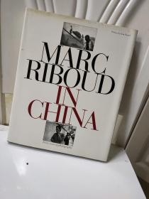 Marc Riboud in China 马克吕布在中国