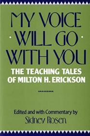 催眠之声伴随你 My Voice Will Go with You 英文原版