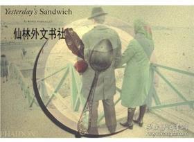 【包邮】Yesterday's Sandwich